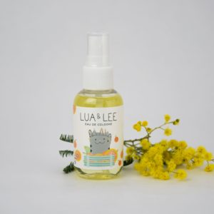 colonia 50ml lua&lee