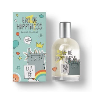 Eau de happiness Lua&Lee