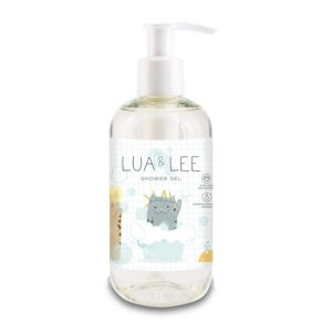 Gel de ducha Lua&Lee