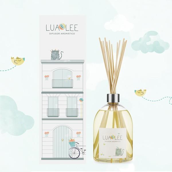 Mikado Lua&Lee