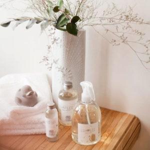 Home spray Lua&Lee