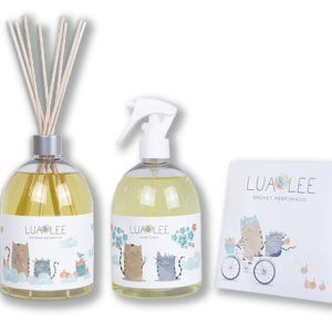 Family Home Pack lua&lee