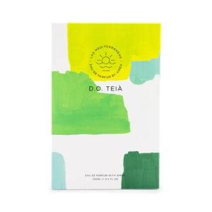 Las mediterráneas D.O. Teià by Ainea
