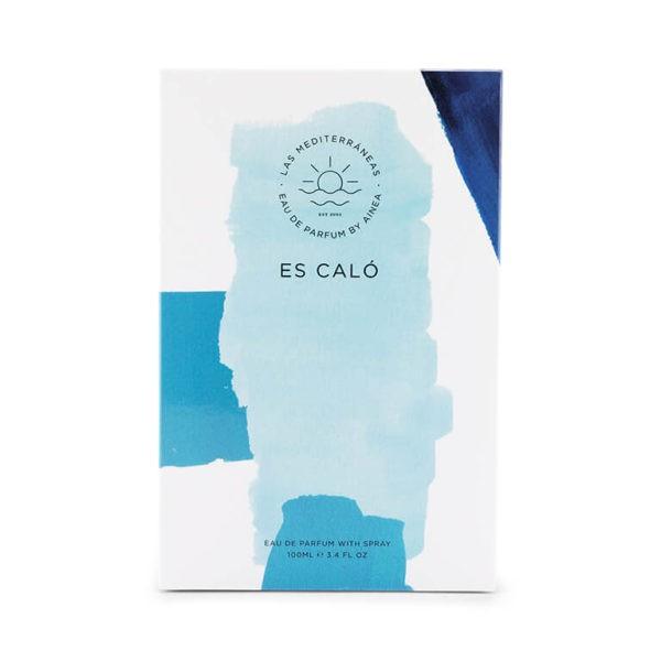Las mediterráneas Es Caló by Ainea