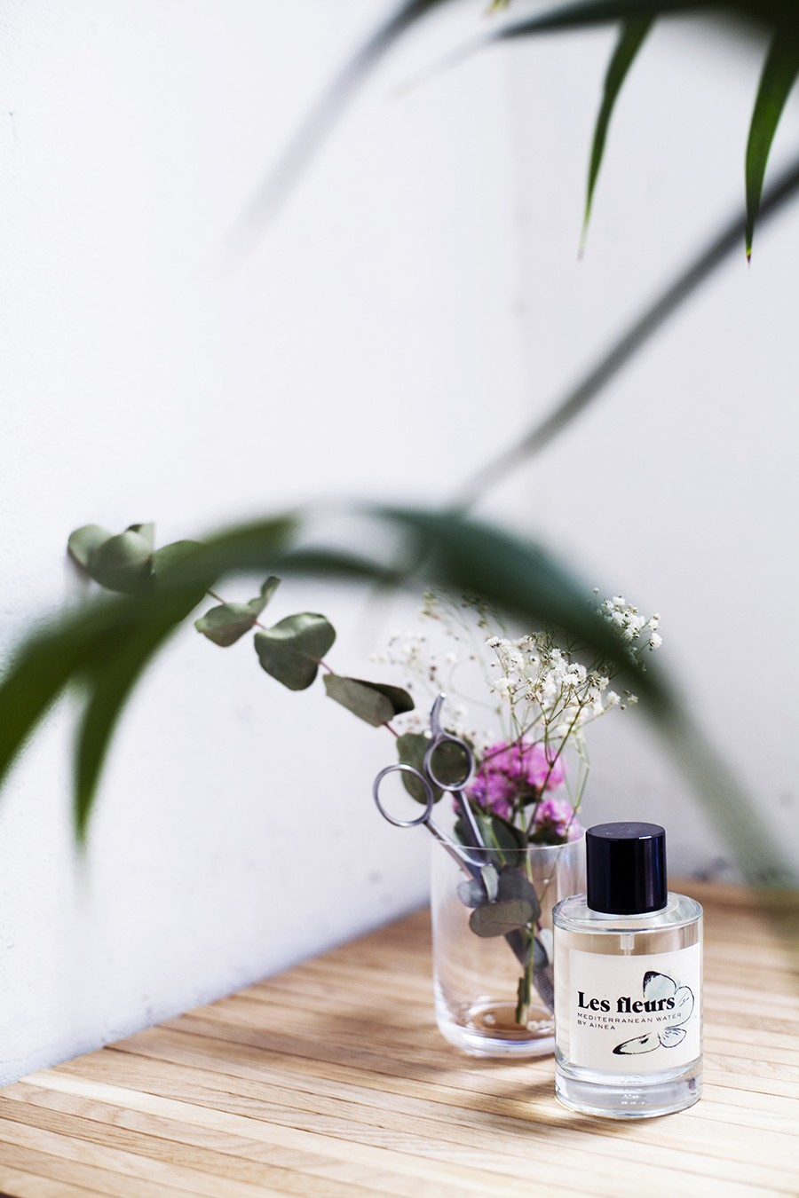 Les Fleurs Ainea Perfums