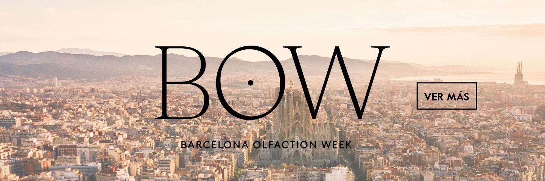 Barcelona Olfaction Week 2020