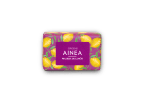 Jabón Madera-Limón
