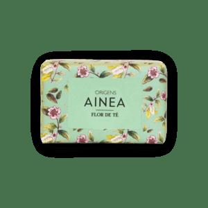 Jabón Flor de Té