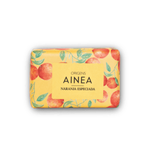 Jabón Naranja especiada