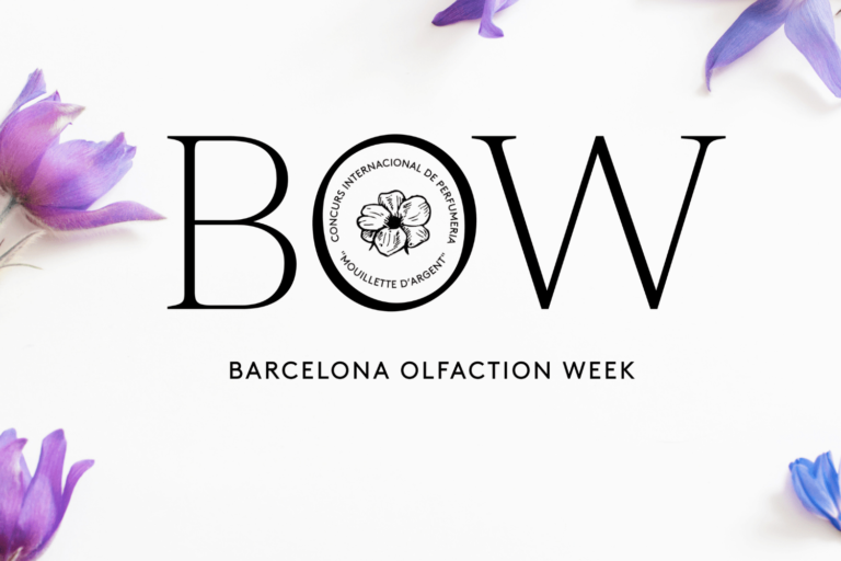 Barcelona Olfaction Week